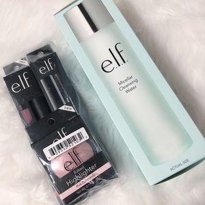 ELF • Makeup Bundle